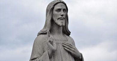 Mensaje de Jesús del día 27 de Julio de 2012