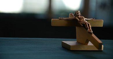 Mensaje de Jesús del día 30 de Mayo de 2012