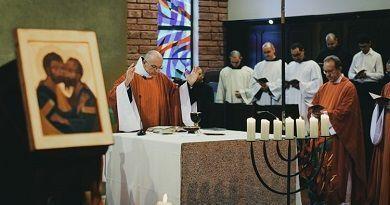 Mensaje de La Virgen del día 9 de Enero de 2010
