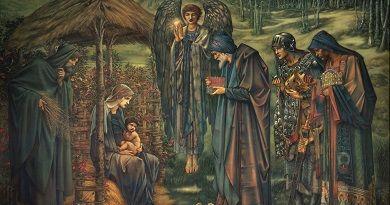 Oración del Rosario a la Sagrada Familia: Misterios de Navidad