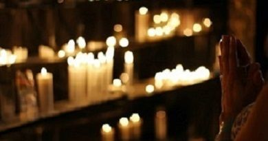 Oración al Padre Celestial