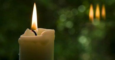 Oración para desechar lo malo
