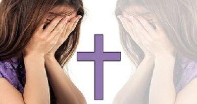 Oración para el angustiado