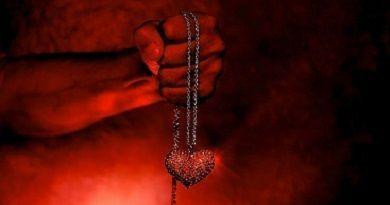 Oración para rechazar al maligno