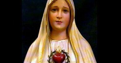 El Corazón Inmaculado de María, es el camino perfecto para consagrarnos a Jesús