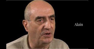 """Testimonio de Fe de Alain – """"Yo era el hazmerreír de todos"""""""