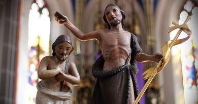 Oración Rosario a la Sagrada Familia: Misterios de la Vida Oculta